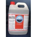 5LT BRITE (STAINLESS STEEL OIL)