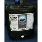 20LT SANITAC (4% CONCENTRATION BLEACH)