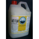 5LT ANTI-FOAM LIQUID