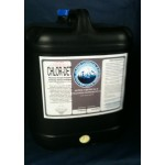 20LT CHLOR-DET (MAXIMUM-STRENGTH CHLORINE DETERGENT AND SANITIZER)
