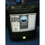 20LT CHLORO-PLUS (HEAVY DUTY CHLORINE DETERGENT AND SANITIZER)