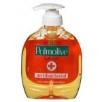 250ML PALMOLIVE (ANTI-BACTERIAL HAND SOAP)
