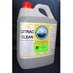 5LT CITRAC CLEAN (MULTIPURPOSE CLEANER)