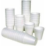 237ML FOAM CUPS (CARTON X 1000)