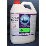5LT GOLD LION (ULTRA-PREMIUM FLOOR SEALER FINISH)