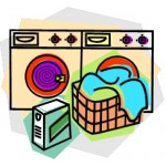 LAUNDRY PRODUCTS (6)