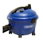 CANISTER VACUUM CLEANER - PACVAC GLIDE 300