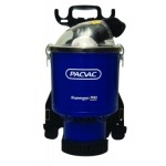 BACKPACK VACUUM CLEANER - PACVAC SUPERPRO 700