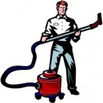 WET & DRY VACUUM CLEANERS (2)