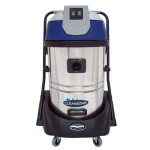 30LT STAINLESS COMMERCIAL WET & DRY VACUUM CLEANER - CLEANSTAR VC30L