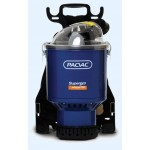 BACKPACK VACUUM CLEANER - PACVAC SUPERPRO WISPA 700