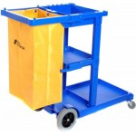 JANITOR CART - COMPLETE