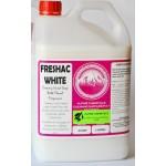 5LT FRESHAC-WHITE (CREAMY WHITE HAND SOAP)