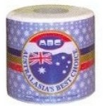 TOILET PAPER ROLLS 2 PLY 700 SHEETS (48 ROLLS) - ABC 700V